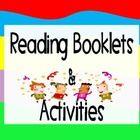 Sight Word Stories & Activities