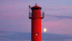 Väderöbod is a lighthouse and an island in the southern part of Väderöarna archipelago located in Bohuslän, Sweden.    The southernmost island of Väderöa... Get more information about the Väderöbod Lighthouse on Hostelman.com #attraction #Sweden #landmark #travel #destinations #tips #packing #ideas #budget #trips #lighthouse