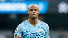 0f1988f7db4 Vincent Kompany insists Manchester City s clash with Liverpool is not a  title-defining game