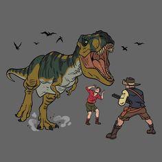 Jurassic Park Poster, Jurassic Park Series, Jurassic Park 1993, Jurassic Park World, Jurassic World Characters, Jurassic World Dinosaurs, Jurassic World Fallen Kingdom, Cool Dinosaurs, Prehistoric Dinosaurs