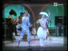 ▶ Alberto Camerini - Tanz bambolina (1981) - YouTube Concert, Music, Youtube, Concerts, Muziek, Festivals, Music Activities, Youtubers, Musik