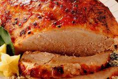 Aprenda a preparar um delicioso pernil para o Natal.