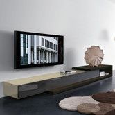 """Found it at AllModern - People 103"""" TV Stand"""