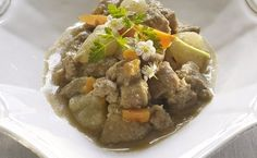 Recette de Sauté de porc au pineau des Charentes - i-Cook'in