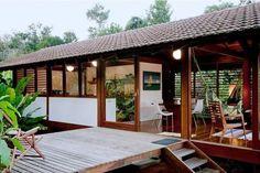 วันนี้ขอรวบรวม 12ภาพไอเดียแบบบ้านชั้นเดียวที่มีดีไซน์การออกแบบมาจากวัสดุจากธรรมชาติ เป็นแบบบ้านสไ...