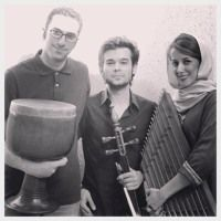 Tamooz Trio - Mastom Mastom - Grožnjan and Zagreb, Ethno Croatia - July 2014 Croatia | by Soheil MoKhberi on SoundCloud