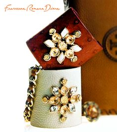 Francesca Romana Diana brand #fashion #acessories #brazilianness www.brazilianness.com