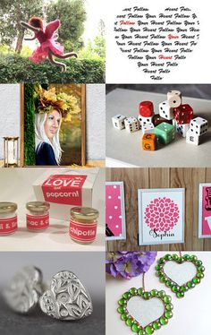L.O.V.E. by Olga Mironova on Etsy--Pinned with TreasuryPin.com