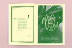 A Day in the Life - Anecdote Fanzine by © Willis, via Behance
