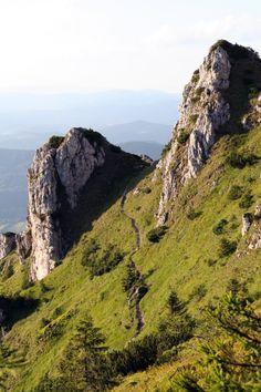 Rozsutec, Malá Fatra Caves, Prague, Flora, Travel Photography, Rocks, Eye, Mountains, Nature, Outdoor