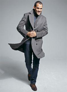 Best Mens Coats - Best New Mens Winter Overcoats - Esquire
