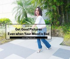 OOTD: Simple Tips to Take Good Photos in with Bad Mood ~ Reviews on Make-up, Skin-care,Fashion, Food,Skin Whitening,Fitness | KikaysiKat