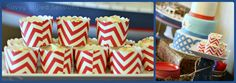 Nautical themed Party - The Cake Baketress & Savvy Styled Sessions