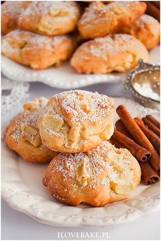 Pretzel Bites, French Toast, Good Food, Bread, Cookies, Breakfast, Recipes, Biscuits, Backen