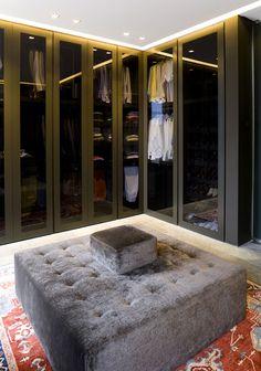 Concepts in wardrobe design. #wardrobes #closet #armoire storage, hardware, accessories for wardrobes, dressing room, vanity, wardrobe design, sliding doors,  walk-in wardrobes.