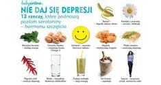 10 prostych i naturalnych sposobów na podwyższenie poziomu dopaminy