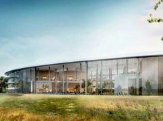 La nueva sede de Apple y más en el mundo de los negocios
