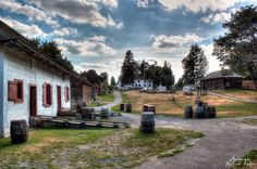 #photography by Ernie Kasper #heritage #peaceful #canadianphotography