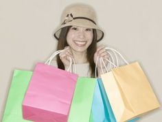 Shopping can be good for you! http://intelliwiser.com/2012/10/08/shopping-can-be-good-for-you/