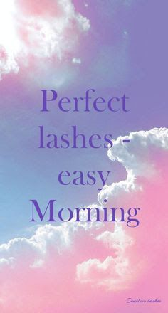 #MondayMotivation new week, spectacular lashes...