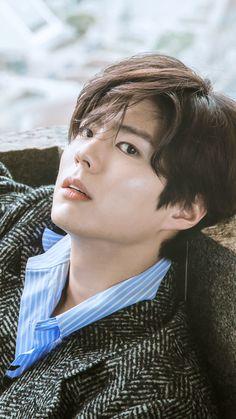 Park Bo Gum Photoshoot, Asian Actors, Korean Actors, Kim Yoo Jung Park Bo Gum, Park Bo Gum Wallpaper, Park Go Bum, Handsome Prince, Celebrity List, Ideal Man
