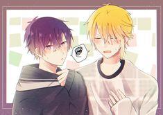 Anime Neko, Kawaii Anime, Vocaloid, Cute Anime Boy, Anime Guys, Manhwa, Anime Characters, Fandoms, Singer
