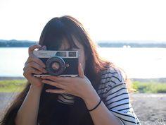 ゆとり記者の古モノ修理記えここも故障--100円のジャンクカメラを救え