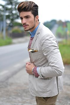 Mariano Di Vaio... the one & only