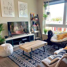 #FlooringStore Boho Living Room, Living Room Grey, Living Room Decor, Bedroom Decor, Bohemian Living, Bedroom Ideas, Living Rooms, Cozy Living, Design Apartment