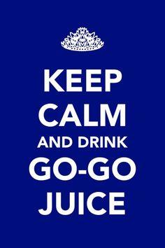 @abby john my go go juice is gonna help me wiiiiin