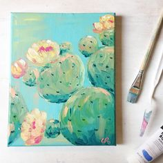 KVMV Cactus Twin Mexican Succulent Pots Botanical Themed Ill Quick Dry Beach Shorts