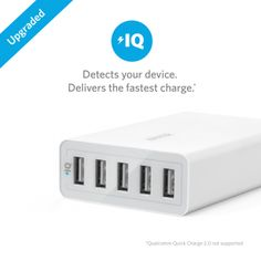 Usb Hub, Ipad Air 2, Note 5, Charger, Iphone, Mini, Counting, Technology, Happy