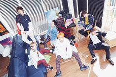 Block B、新アーティスト写真公開&リリースイベント会場に東京が追加! - MUSIC - 韓流・韓国芸能ニュースはKstyle
