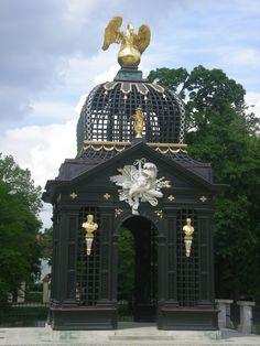 #Białystok, #Graden #Palace #Branicki (photo: Dominik Sołowiej), #Podlasie #Podlaskie #Eastern #Europe
