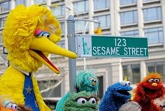 'Sesame Street' Is Coming to a Very Different Address