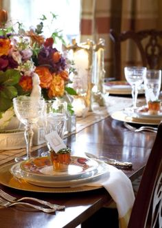 Tablescapes | It's A Wonderful Palmetto Life