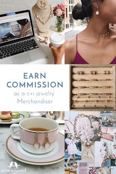 Work from home + earn extra income selling original jewelry with Chloe + Isabel – a fashion brand + unique social retail opportunity! How To Make Money, How To Become, Chloe Isabel, Buisness, Things To Know, Nice Things, Extra Money, Have Time, Making Ideas