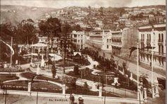 Parque Italia , Valparaíso