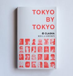 This looks to be a useful resource for planning a trip to Tokyo