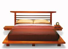 Torii Bed; perfect!