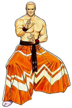 geese howard real - Google Search