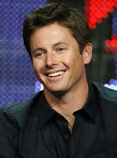 Tanner Foust - Top Gear (US Version) co-host