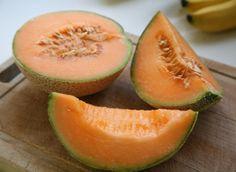 Poche calorie e tanti benefici!Ad esempio? Ottimo rimedio per le scottature.Tutte le proprietà del Melone