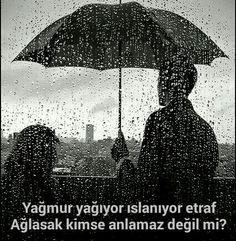 Oğuz Atay Yağmur yağıyor kalbimde...