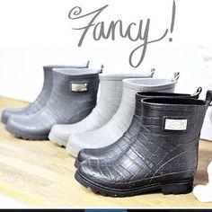 Rain Boots Moxy-Copenhagen