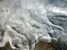 how to make your simple fog machine turn into a rolling fog machine! Ooh I wanna try this!