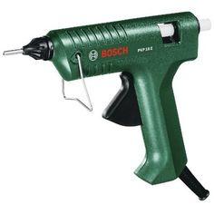 Chollo en Amazon España: Pistola termofusible de Bosch PKP 18E por solo 28,83€ (un 36% de descuento sobre el precio de venta recomendado y mínimo histórico)