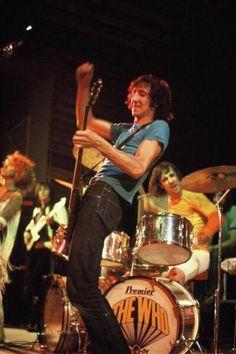 ♥ Pete Townshend ♥ ☆ ◕‿◕ ☆