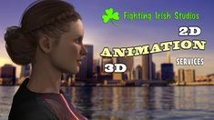 Fighting Irish Studios is a design and animation company. We offer services nationwide that include graphic design, 2D and 3D animation, VR development, and video game design and development. Whatever your product, brand, or company may be we can help you to develop an image that looks great to your customers, fans, and the public.  Learn More: https://fightingirishstudios.com/services