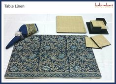 Table Linen Shop Kalamkari Gifts only on www.kalamkaridesigns.in For more details please call 022 22694291 OR Whatsapp on 09769182896